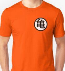 Goku Kame Symbol Design Unisex T-Shirt
