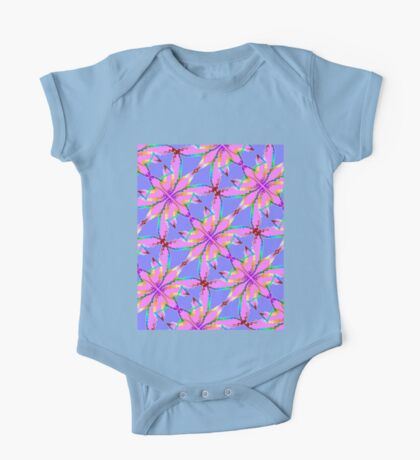Butterfly Blooms Kids Clothes