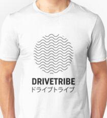 DriveTribe in Japanese  Unisex T-Shirt