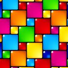 Colors and squares by SMarques