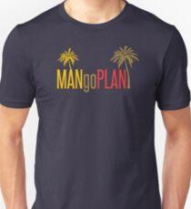 6a53f904e MANgoPLAN Cooles T-Shirt Design Unisex T-Shirt