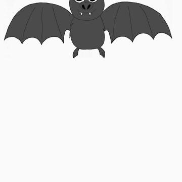 Batty Bill by Lulabella