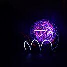 Alien lights by BlindVision