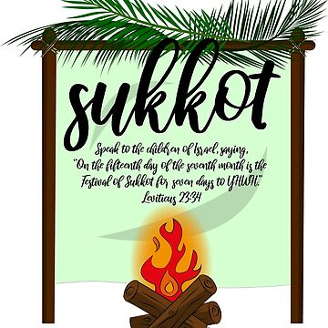sukkot by randomness