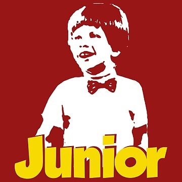 JUNIOR - PROBLEM CHILD MOVIE by SUNSET-STORE