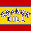 Grange Hill by ChrisOrton