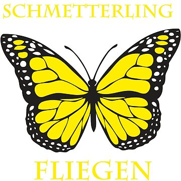 Schmetterling Fliegen by Faba188