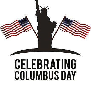 Celebrating Columbus Day by hottrend01