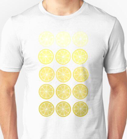 Gradient Lemons T-Shirt