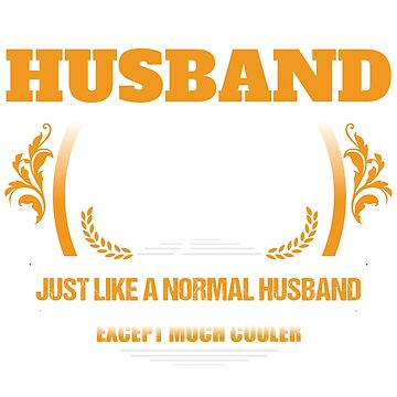 Judo Husband Christmas Gift or Birthday Present by epicshirts