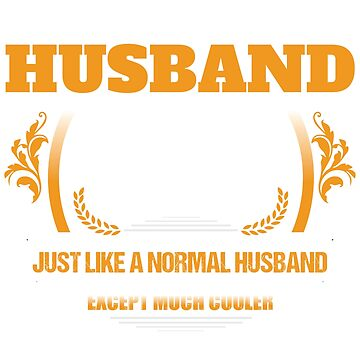Laser Tag Husband Christmas Gift or Birthday Present by epicshirts