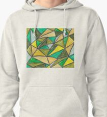 Untitled V (2011) Pullover Hoodie