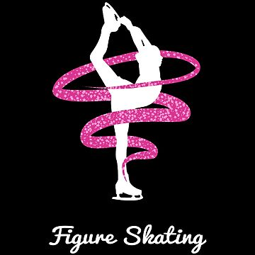 Figure Skating T-Shirt & Gift by larry01