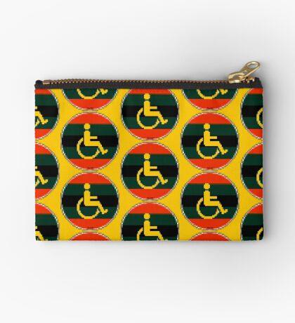 Handicap et singularité 11/99 Pochette