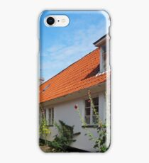 Cobbled Street iPhone Case/Skin
