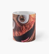 "Flyers New Mascot ""Gritty"" Mug"
