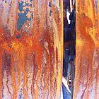 Rusty Rivers by Sherilee Evelyn