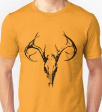 DeerSkull Unisex T-Shirt
