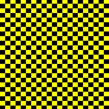 Checkered Boxes No. 7 by MissDewi