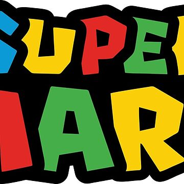Super Mary by twgcrazy