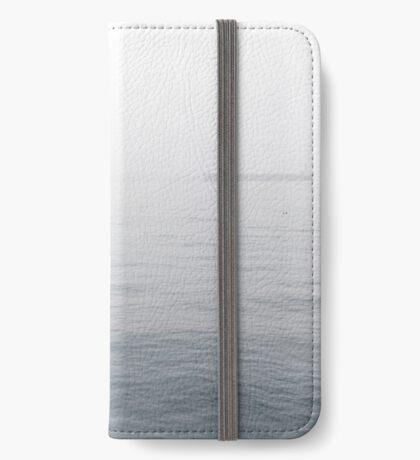 Seattle iPhone Wallet