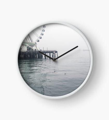 Seattle Clock