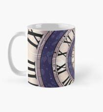 Raum und Zeit Tasse (Standard)