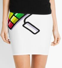 LGBTI+ Mini Skirt