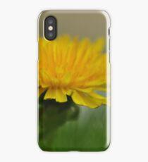 Dandelion iPhone Case/Skin