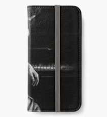 The Piano iPhone Wallet/Case/Skin