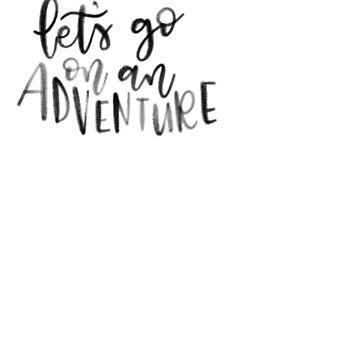 vamos a una aventura de gretalohse