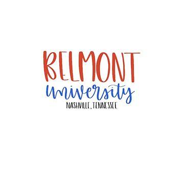Universidad de Belmont de gretalohse