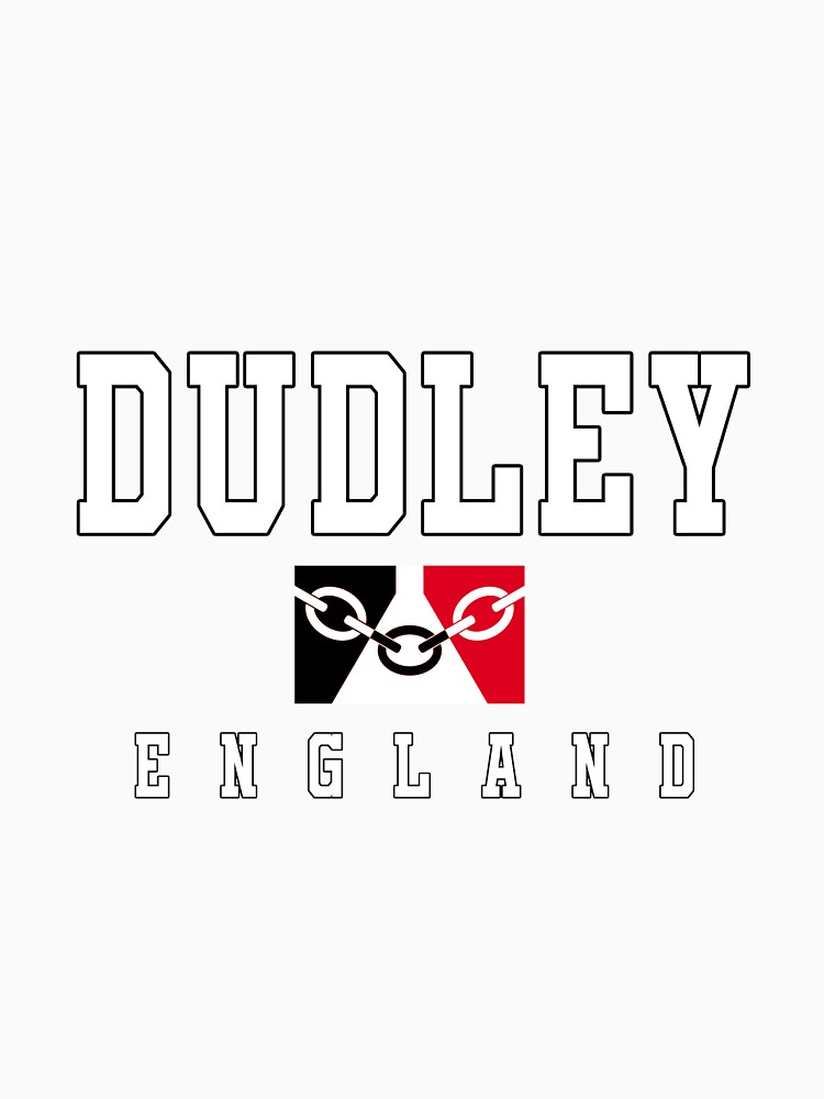 Dudley - Black Country Flag by danbadgeruk