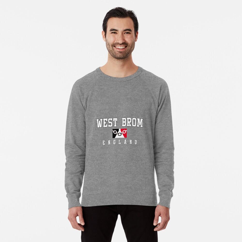West Brom - Black Country Flag Lightweight Sweatshirt