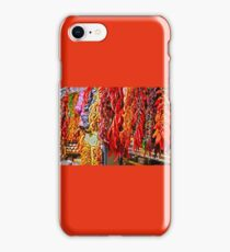 Chillies iPhone Case/Skin