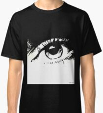 Eye of Truth and Honesty Classic T-Shirt