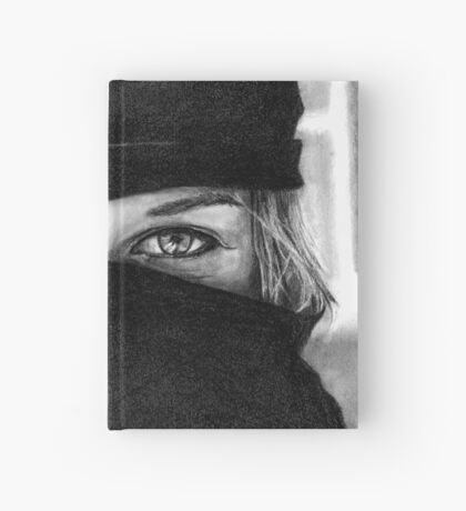 Your Eyes Hardcover Journal
