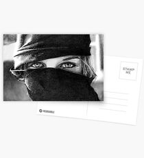 Your Eyes Postcards