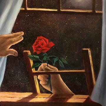 Midnight Romance by rbpainter