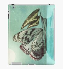 The Voyage iPad Case/Skin