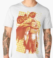 My Hero Academia - Lemillion Men's Premium T-Shirt