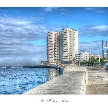 ©CS La Habana, Cuba by OmarHernandez