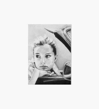 Natalie Portman fanart Art Board