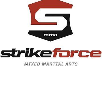Strikeforce MMA by garytms
