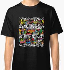 Graphic design Classic T-Shirt