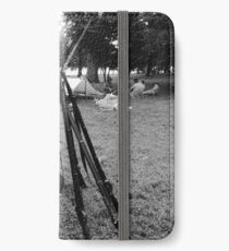 History iPhone Wallet/Case/Skin
