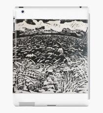 Devastation iPad Case/Skin