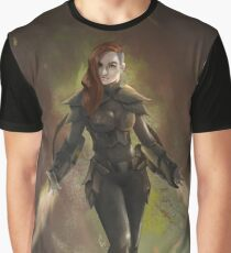 Sedisverse - Got a Light? Graphic T-Shirt