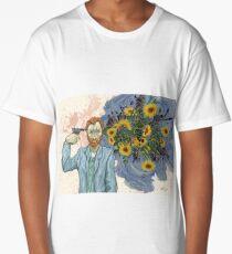 Vinnie Van  Long T-Shirt