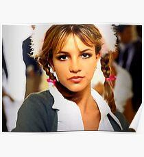 Princess of Pop Poster